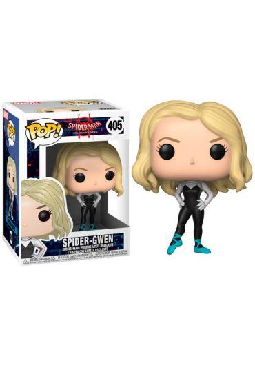 Figurina Funko Pop! Spider-Man - Spider-Gwen