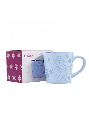 Cana ceramica - Frozen (Snow Queen)