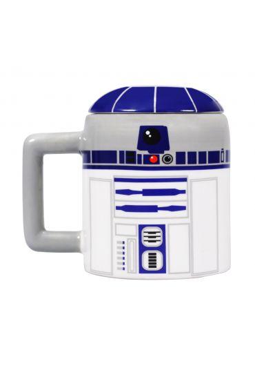 Cana ceramica - Star Wars