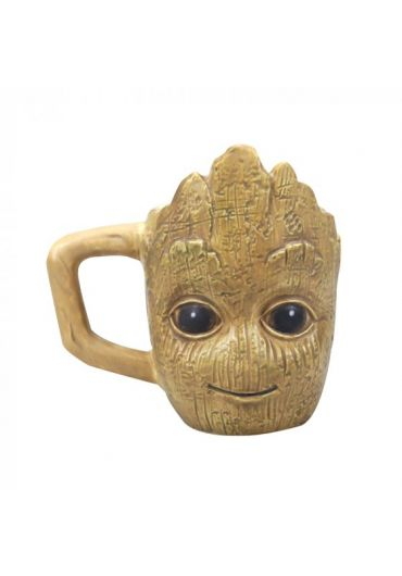Cana mini - Guardians of the Galaxy (Groot)