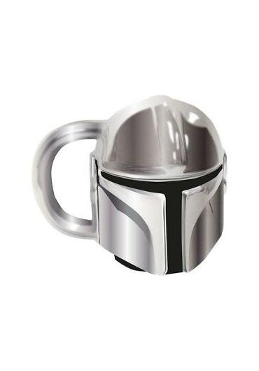 Cana mini Electroplated - Star Wars (Mandalorian)