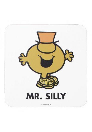 Suport pahar - Mr. Men (Silly)