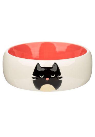 Bol pentru pisica - Feline Fine Cat Pink