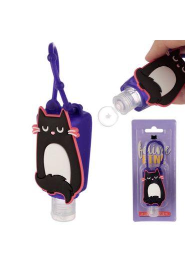 Dezinfectant pentru maini cu gel - Feline Fine