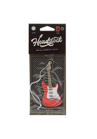 Odorizant auto - Fizzy Cola Headstock Guitar
