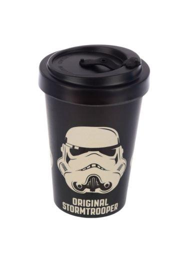 Cana de voiaj - Bambootique The Original Stormtrooper