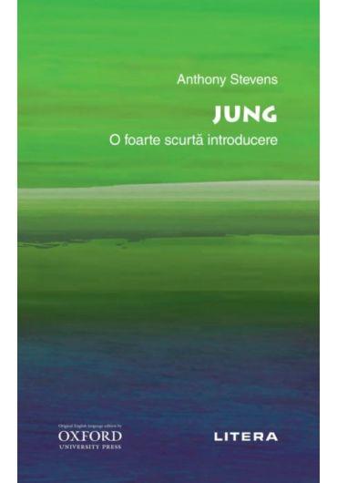 Oxford - Jung. O foarte scurta introducere