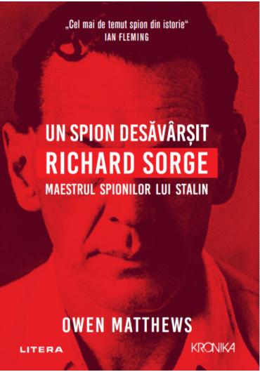 Un spion desavarsit