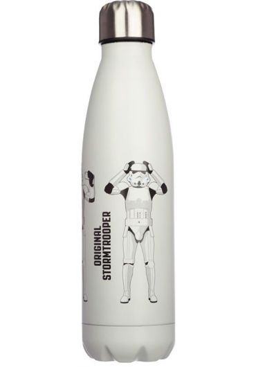Termos - The Original Stormtrooper White