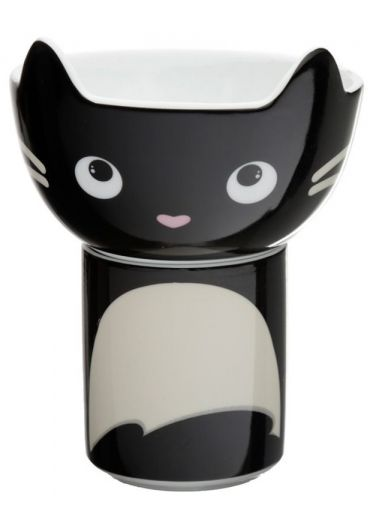 Set bol si cana - Children's Feline Fine Cat