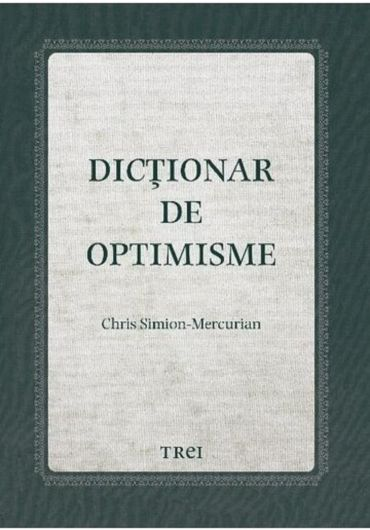 Dictionar de optimisme