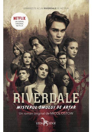 Riverdale. Misterul omului de artar vol III