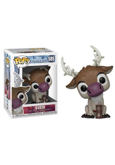 Figurina Funko Pop! Frozen II - Sven