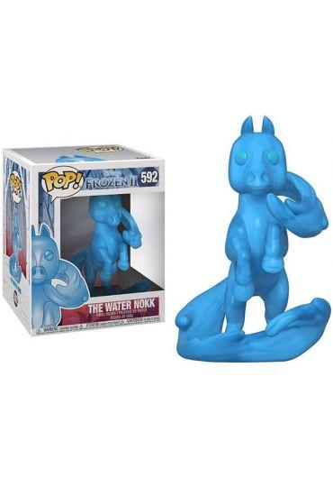 Figurina Funko Pop! Frozen II - Water Nokk