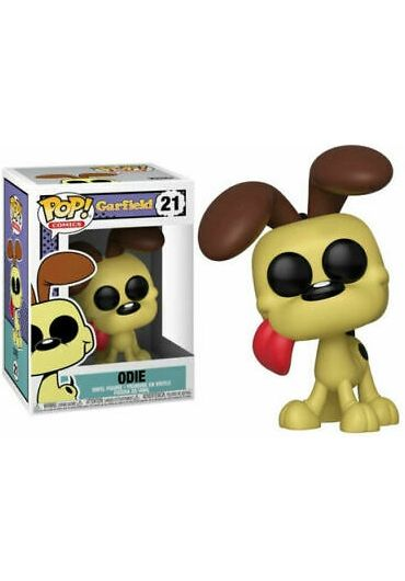 Figurina Funko Pop! Garfield - Odie