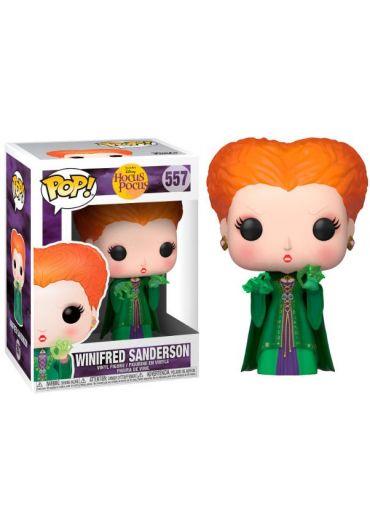 Figurina Funko Pop! Hocus Pocus - Winifred Sanderson