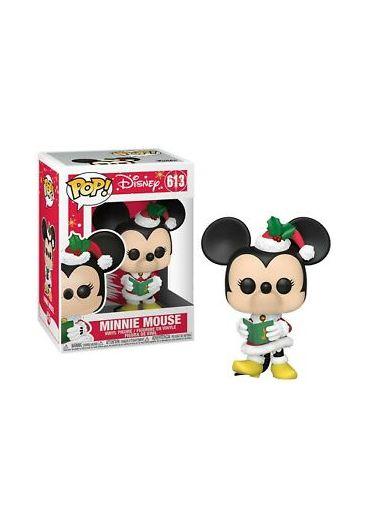 Figurina Funko Pop! Holiday - Minnie