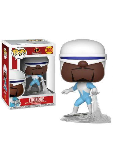 Figurina Funko Pop! Incredibles 2 - Frozone