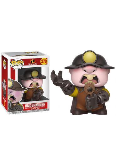 Figurina Funko Pop! Incredibles 2 - Underminer