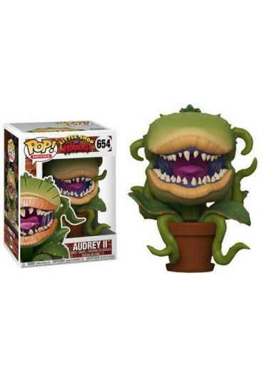 Figurina Funko Pop! Little Shop of Horrors - Audrey II