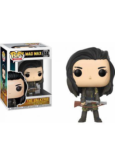 Figurina Funko Pop! Mad Max - Fury Road - Valkyrie