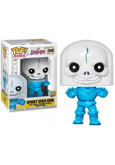 Figurina Funko Pop! Scooby-Doo! - Spooky Space Kook