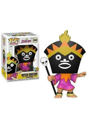 Figurina Funko Pop! Scooby-Doo! - Witch Doctor