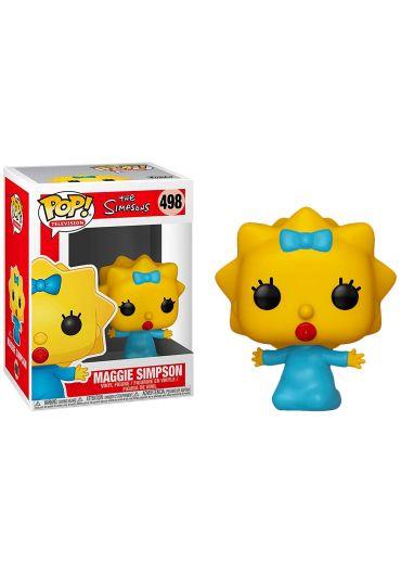Figurina Funko Pop! Simpsons - Maggie