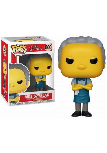 Figurina Funko Pop! Simpsons - Moe
