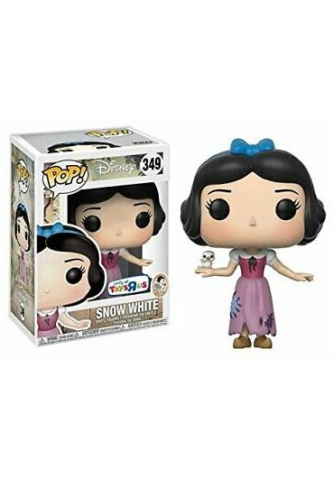 Figurina Funko Pop! Snow White & The Seven Dwarfs - Snow White in Maid Outfit