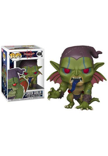 Figurina Funko Pop! Spiderman - Green Goblin