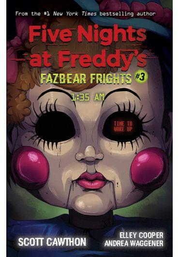 Five Nights at Freddy's: Fazbear Frights - Vol. 3 - 1:35 AM