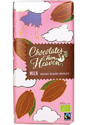 Tableta de ciocolata cu lapte