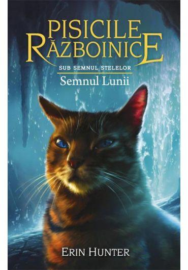 Pisicile Razboinice. Volumul XXI. Sub semnul stelelor. Semnul lunii