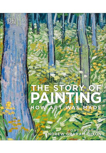 The Story of Painting. How art was made