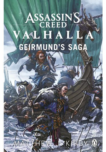 Assassin's Creed Valhalla. Geirmund's Saga