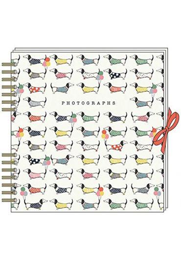 Album foto - Sausage Dog