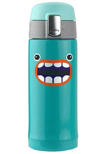 Termos pentru copii - Peek a Boo Asobu - Turquoise