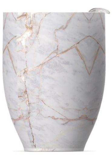 Cana de voiaj - Imperial Beverage Asobu - Marble