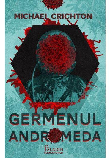 Germenul Andromeda