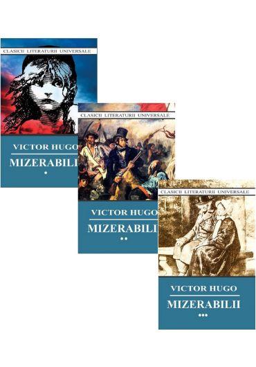 Mizerabilii (3 vol.)