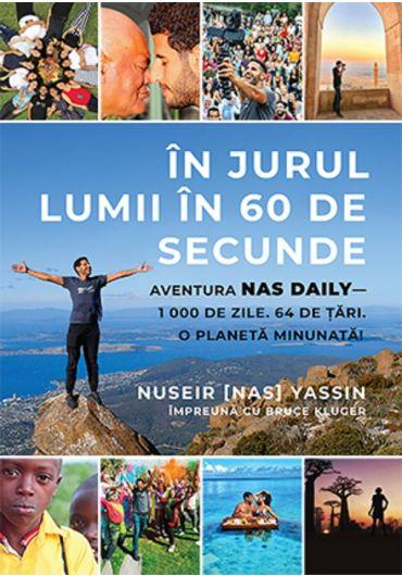 In jurul lumii in 60 de secunde