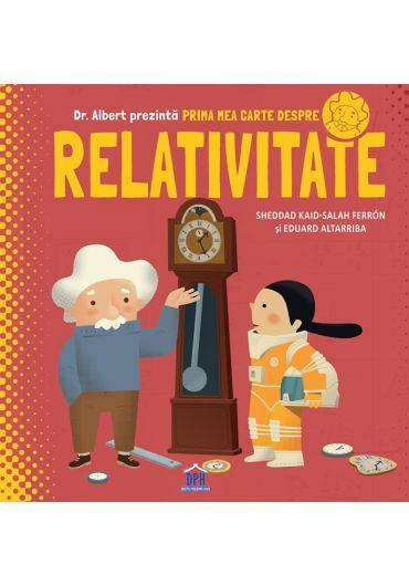 Prima mea carte despre relativitate