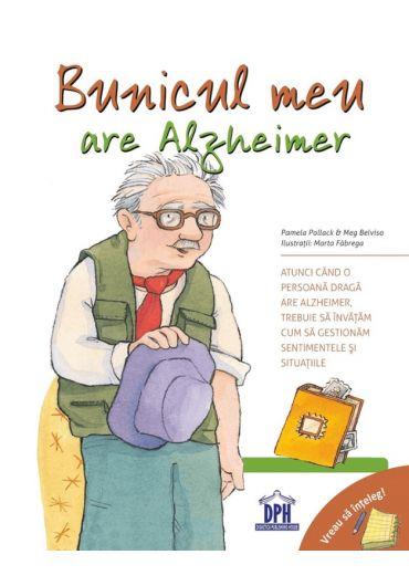Vreau sa inteleg! Bunicul meu are Alzheimer