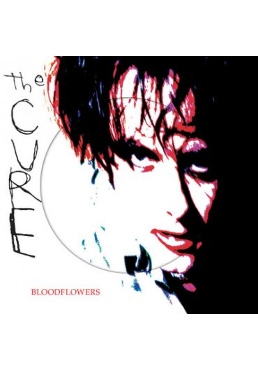 The Cure - Bloodflowers (RSD 2020) LP