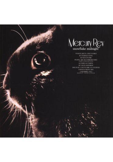 Mercury Rev – Snowflake Midnight LP