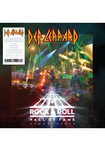 Def Leppard - Rock'n'Roll (RSD 2020) LP