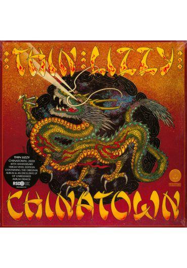 Thin Lizzy - Chinatown (RSD 2020) LP