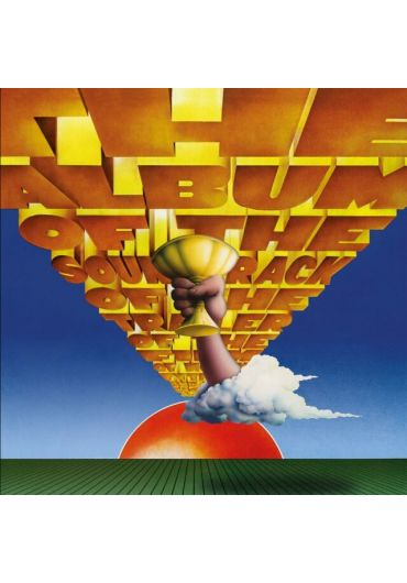 Monty Python - The Holy Grail (RSD 2020) LP
