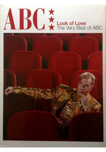 ABC - Look of Love, The Very Best Of ABC, CD & DVD